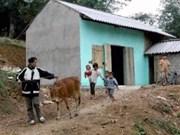 Mexique-Vietnam: partage d'expériences dans la lutte contre la pauvreté