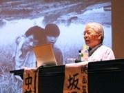 """La """"Journée de l'agent orange du Vietnam"""" célébrée au Japon"""