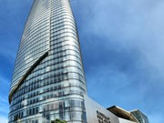 Le Bitexco, un des 25 gratte-ciel les plus connus du monde