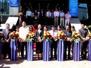 Sacombank: inauguration d'un nouveau bureau au Laos