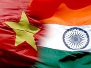 Renforcement de la coopération multiforme entre le Vietnam et l'Inde