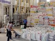 Commandes de riz de 86.500 tonnes pour la Compagnie des vivres de Tra Vinh