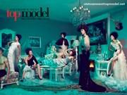 Vietnam's Next Top Model 2013 fera escale à Paris