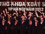 Hanoi se mobilise pour attirer les talents