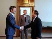 Le Vietnam partenaire essentiel de la Bulgarie en Asie du Sud-Est