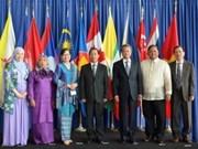Activités en l'honneur de la Journée de l'ASEAN au Canada