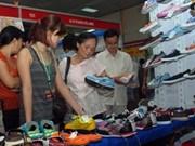 Ouverture de l'exposition des produits thaïlandais à Hanoi