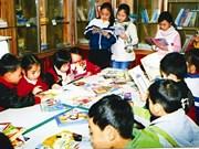 Comment réinventer la culture du livre au Vietnam