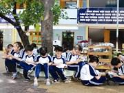 Petite histoire de la lecture au Vietnam