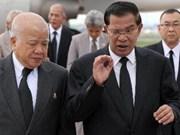 Cambodge : la NEC rejette les plaintes du CNRP