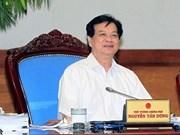 Le PM travaille avec HCM-Ville sur l'édification du Parti