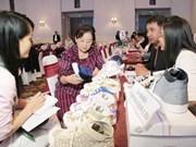 La croissance de l'économie européenne favorise les exportations du Vietnam