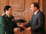 Vietnam et Bulgarie renforcent leurs liens dans la défense