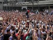 Plans concerts pour protéger les Vietnamiens résidant en Egypte