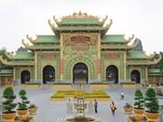 Record : le temple de Truong Dinh à Tien Giang à l'honneur