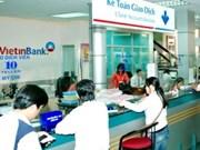 VietinBank reçoit le prix de la marque célèbre de l'ASEAN