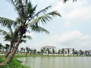Éco-construction, le bilan au Vietnam