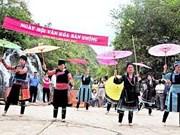Concours des belles photos de voyage dans les provinces du Nord-Ouest