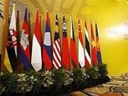 Conférence sur la communauté Politique-Sécurité de l'ASEAN