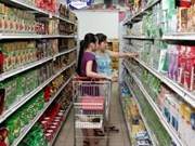 Août : l'IPC de Hanoi en hausse de 3,16%