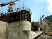 Hydroélectricité : accélération de la marche des projets de Son La et Lai Chau