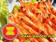 La Thaïlande s'efforce de devenir un centre des fruits de mer de l'ASEAN