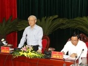 Bac Ninh travaille plus fort pour s'industrialiser
