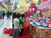 Août : l'IPC du pays en hausse de 0,83%