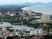 Vung Tàu promue au rang de ville de 1ère catégorie