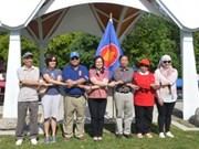Revivez en direct l'anniversaire de l'ASEAN au Canada