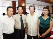 Vietnam, Ouzbékistan renforcent les échanges populaires
