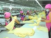 Le textile draine des milliards d'USD d'investissement