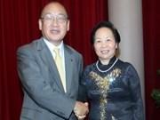 Vietnam-Japon : renforcement de la coopération décentralisée