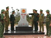 Vietnam-Laos : garantie de la sécurité dans les zones frontalières