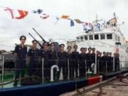 Nouvel arrêté du gouvernement sur la police maritime