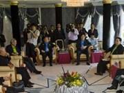 Le Vietnam à la conférence restreinte des ministres de la défense de l'ASEAN