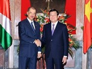 Le Vietnam prend en considération sa coopération avec les Seychelles