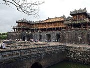 Tourisme : Thua Thien-Hue promeut sa coopération internationale