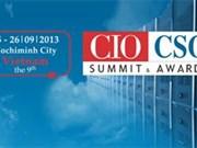 ASEAN CIO/CSO Awards : 10 représentants vietnamiens à l'honneur