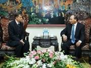 Agriculture biologique : l'IFOAM va assister le Vietnam