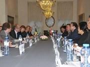 La Belgique veut approfondir ses relations avec le Vietnam
