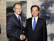 Le PM apprécie le rôle de la Banque mondiale