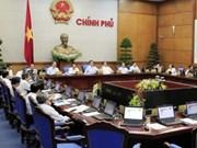 """Le PM appelle à de """"gros efforts"""" pour maîtriser l'inflation"""