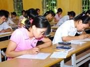 Hanoi veut créer sa propre université