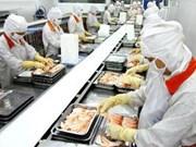 Agriculture : les exportations en légère hausse
