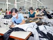 Reprise du secteur manufacturier en septembre