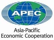 Le Vietnam contribue activement à l'APEC