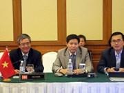 Le Vietnam au Forum maritime de l'ASEAN