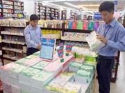 Fahasa dans le Top 500 des détaillants d'Asie-Pacifique