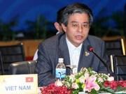 Kuala Lumpur : 4e Forum maritime de l'ASEAN